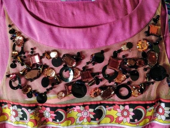 Pucci Dress - image 4