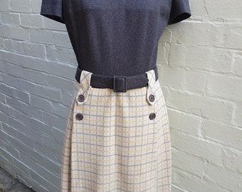 1960's dress suit