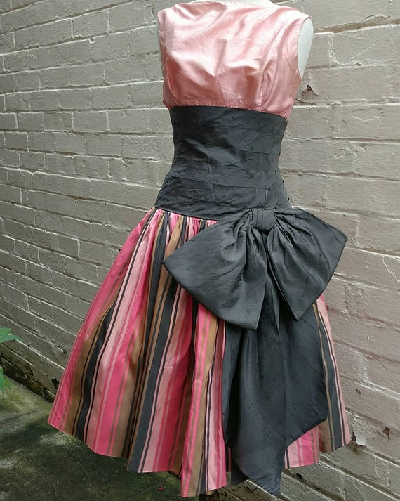 1950's Cocktail Frock