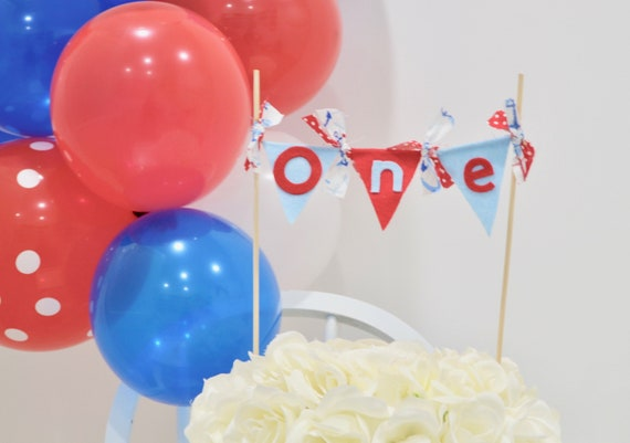 Tremendous First Birthday Cake Topper Boy Cake Smash Boy 1St Cake Topper Funny Birthday Cards Online Fluifree Goldxyz