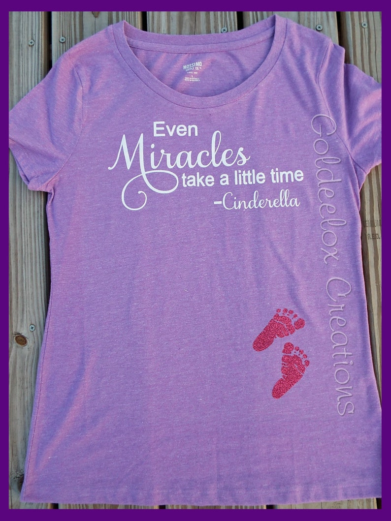 7c270e1395824 Maternity T-Shirts with FUN Sayings Custom Made to Order