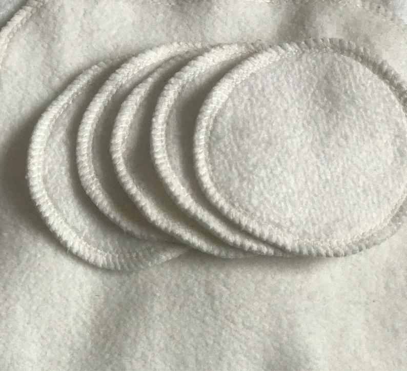 5 Organic Cotton Facial Scrubs  Organic Skincare  image 0