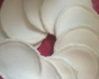 10 Organic Cotton Facial Scrubs