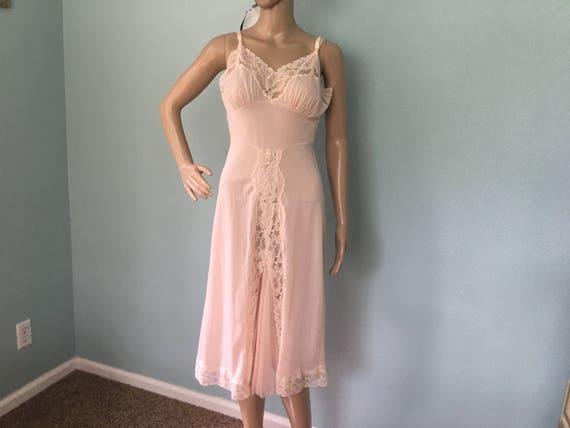 1950s Gotham Pink Slip