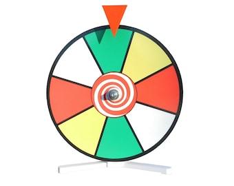 Prize wheel | Etsy
