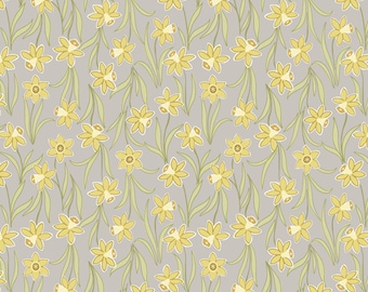 Flo's Little Flowers - Daffodils Natural from Lewis and Irene