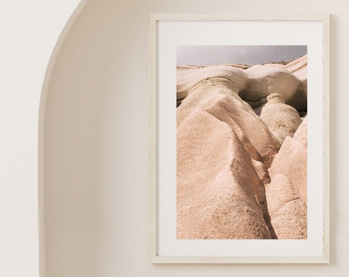 Cappadocia Turkey Fine Art print 6 - from Poetica natura