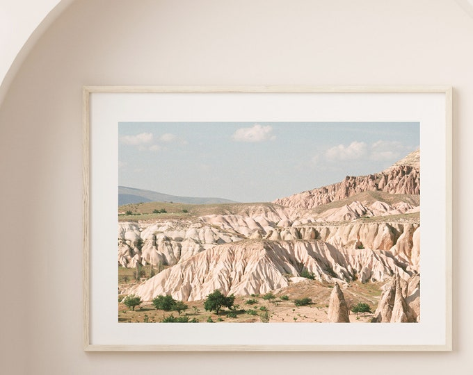 Cappadocia Turkey Fine Art print 11 - from Poetica natura