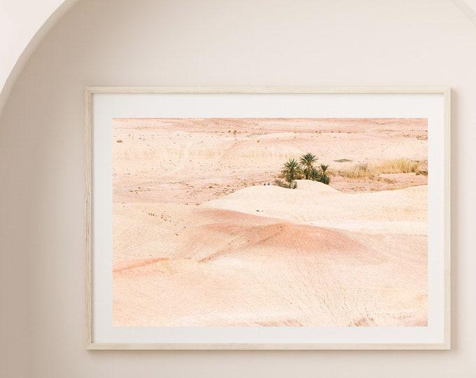 Morocco AitbenHaddou Fine Art print 2 - from Vivid fragments of Morocco