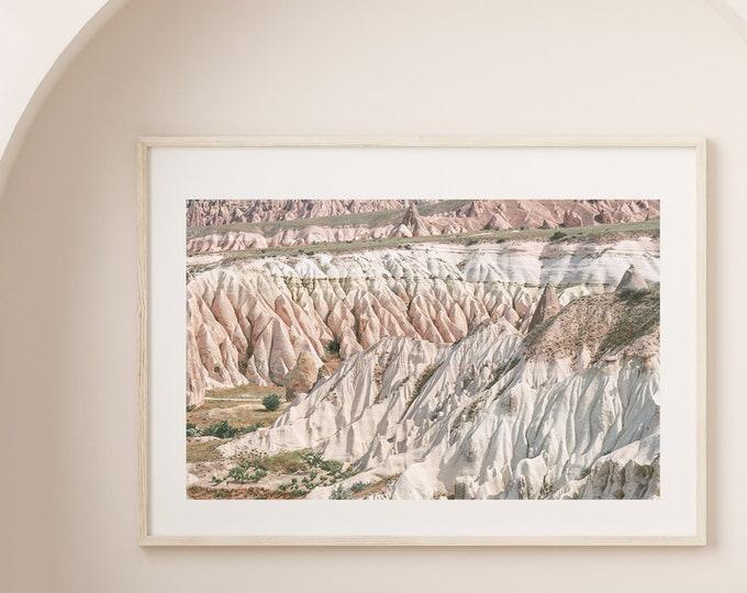 Cappadocia Turkey Fine Art print 8 - from Poetica natura