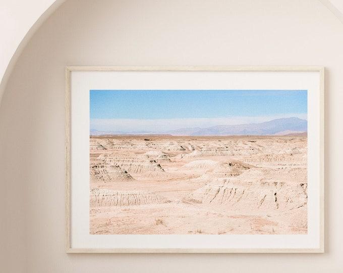 Morocco Ouarzazate Fine Art print 2 - from Vivid fragments of Morocco