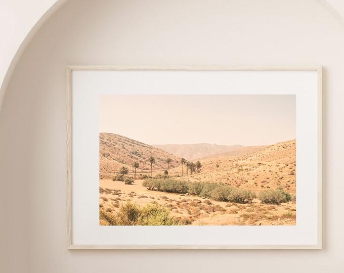Fuerteventura Canary island Spain Fine Art print 1 - from Travel fragments