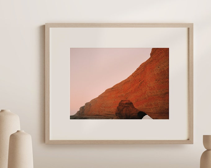 Legzira coast, Morocco Fine Art print 1 - from Poetica natura