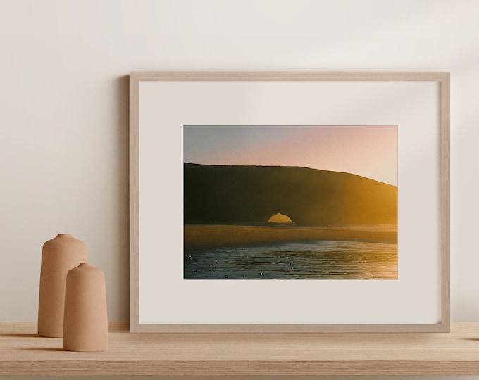 Legzira coast, Morocco Fine Art print 5 - from Poetica natura