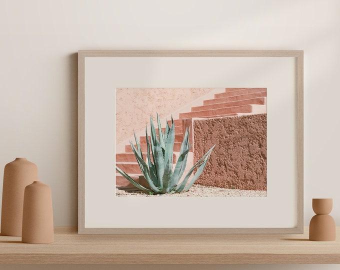 Marrakech Dar Sabra Fine Art print 2 - from Vivid fragments of Morocco