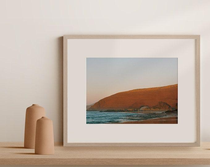 Legzira coast, Morocco Fine Art print 4 - from Poetica natura