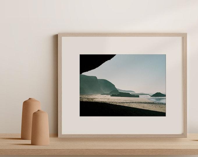 Legzira coast, Morocco Fine Art print 8 - from Poetica natura