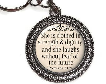 996bd6b2079 Clothed In Strength   Dignity Proverbs 31 25