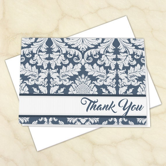 personalized notecards, thank you cards, thank you notes, graduation thank you cards, 4x6 notecards, teacher appreciation, NC131