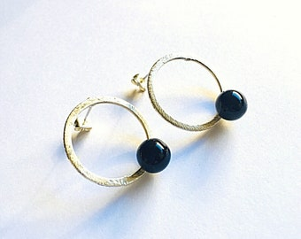 """Earrings from collection- """"Constellation."""""""