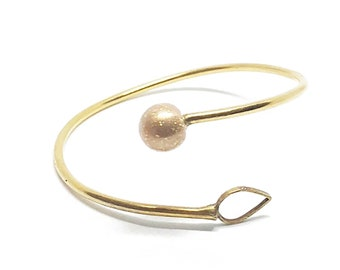 """Drop bracelet from collection- """"Constellation."""""""