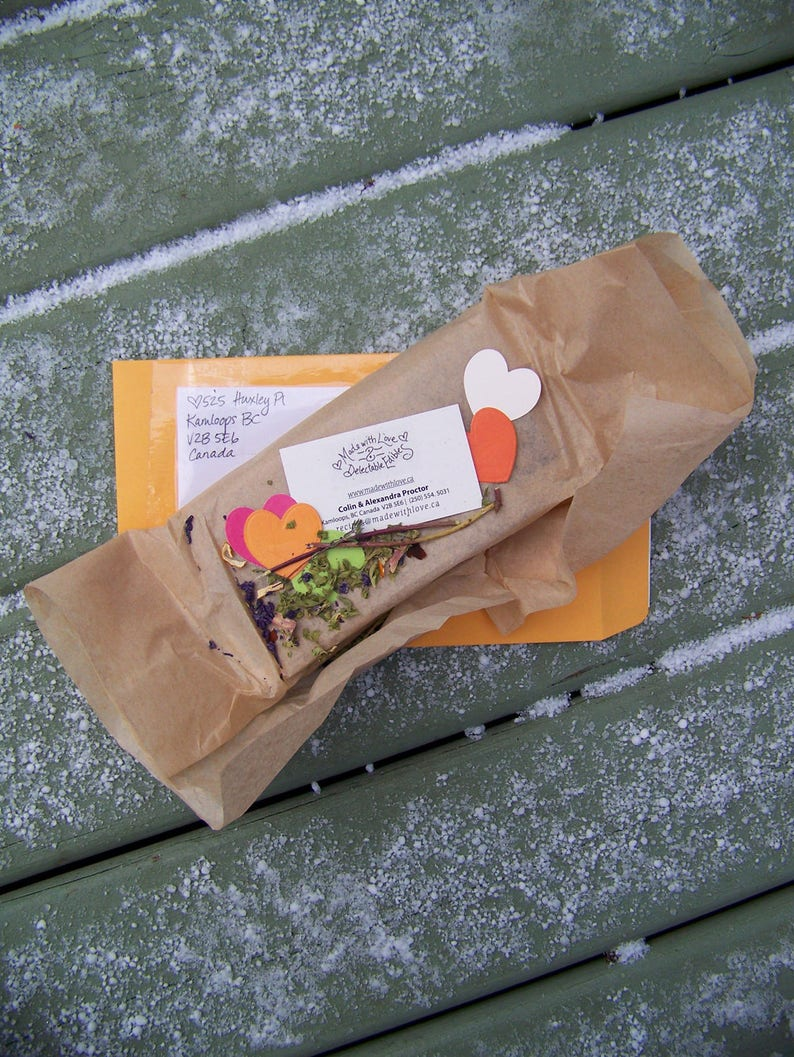 Spice of the Month Club  Collect the Edible Rainbow Gift Set image 0