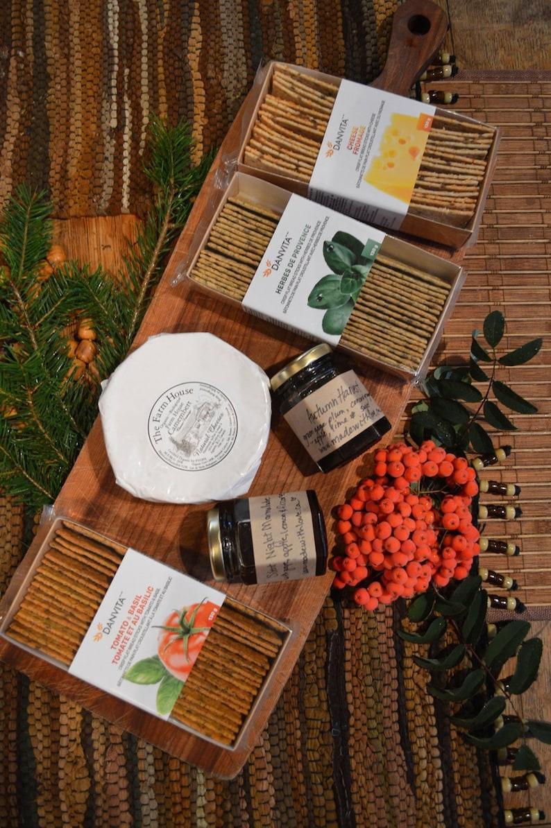 image 0 & Foodie Gift LoveWeek Artisan Charcuterie Board Handcrafted | Etsy