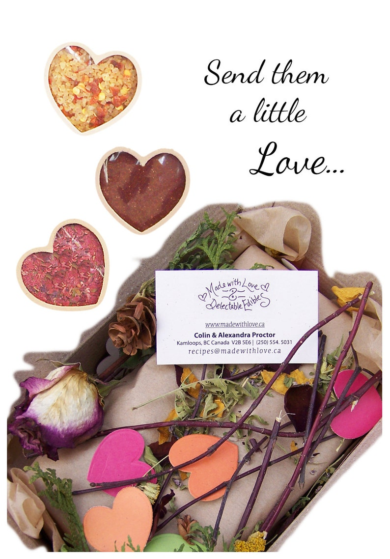 Gimme Some Lovin' Collection LoveWeek Organic Alphabet image 0