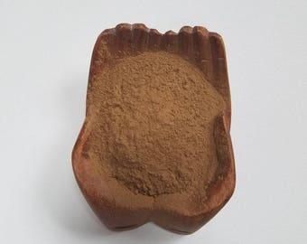 Hoi-An Agarwood Powder From Vietnam, High Grade Fine Powder, Plantation Grown Sustainable Aloeswood, Oud Wood