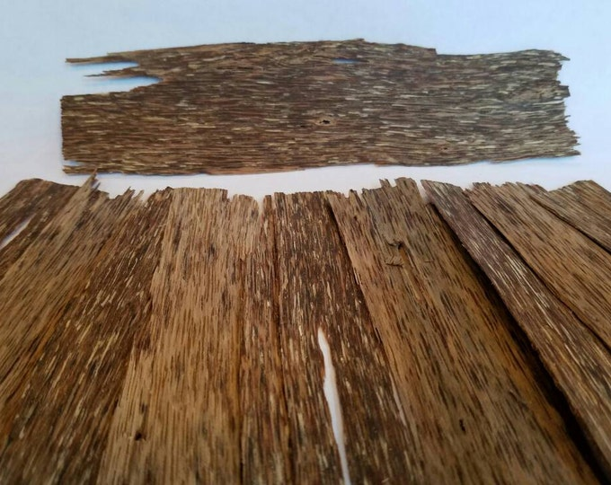 Featured listing image: Grade A Plantation Viet Agarwood, Thin Sheets and Pieces, Sustainable Aloeswood From Vietnam, Oud Wood Incense, Aquilaria crassna
