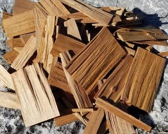 Hawaiian Sandalwood, or Iliahi, Naturally Dead Heartwood For Incense, Rare Variety, Wild, Santalum elipticum Sandalwood Wood