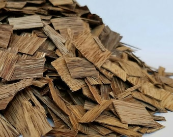 Grade A & B Mixed Chips of Plantation Viet Agarwood, Sustainable Oud Wood From Vietnam, Plantation Grown Aloeswood Chips Aquilaria crassna
