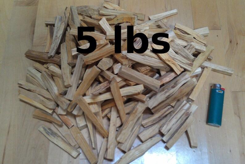5lb(2 25kg) Palo Santo Wood Incense Sticks, Bulk Wholesale Palo Santo  Incense Wood, Buy Palo Santo Wood Wholesale And Save