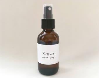 Pure Rosewater Spray