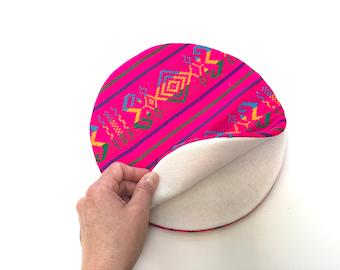 Pink Tortilla Warmer, Tortillero, Tortilla Holder, Mexican Home Decor,  Housewares, Kitchen, Fiesta Taco Party
