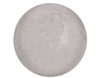 SAMPLE Full Moon-All Natural Mineral Eyeshadow (Vegan)(Matte)