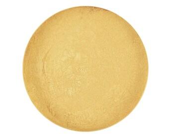SAMPLE Daisy- All Natural Mineral Eyeshadow (Vegan)(Semi-Matte)