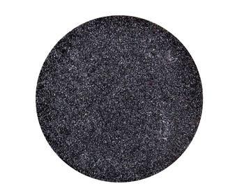 SAMPLE Black Pearl- All Natural Mineral Eyeshadow (Vegan)