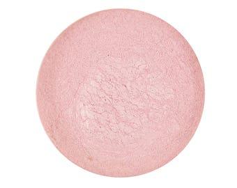 SAMPLE Cupcake- All Natural Mineral Eyeshadow