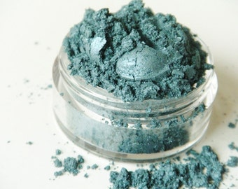 Pacific- All Natural Mineral Eyeshadow (Vegan)