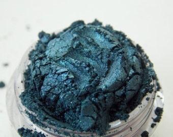 Poseidon- All Natural Mineral Eyeshadow (Vegan)