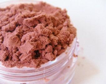SAMPLE Spice-All Natural Mineral Blush (Vegan)