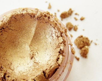 SAMPLE Morocco- All Natural Mineral Eyeshadow (Vegan)