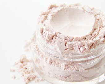 Silk Highlighter- All Natural Mineral Highlighter (Vegan)