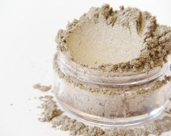 Caesar-All Natural Mineral Eyeshadow (Vegan)