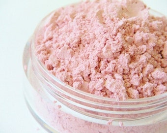 Babydoll-All Natural Mineral Blush