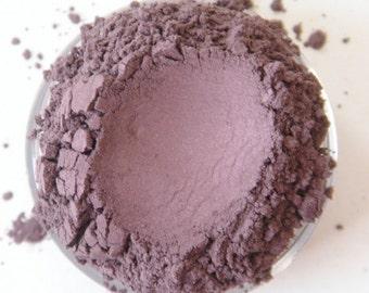 Starlight- All Natural Mineral Eyeshadow (Semi-Matte)