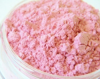 Cotton Candy-All Natural Mineral Blush