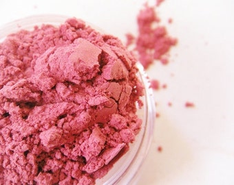 SAMPLE Ballerina-All Natural Mineral Blush
