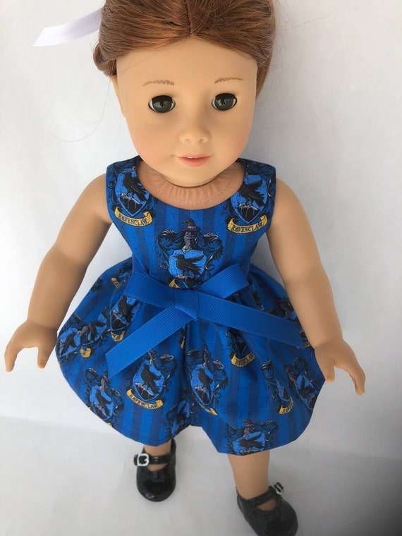 Custom AMERICAN GIRL SIZE Doll /& Child Matching Wands For Harry Potter Fans